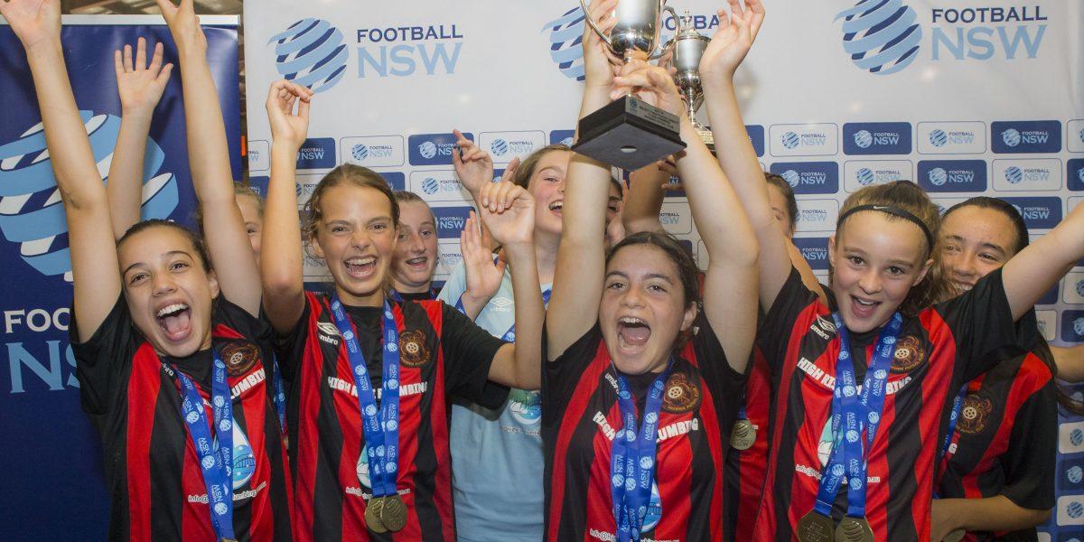 SELECT Futsal Premier League 2 & AWD Grand Final Reviews