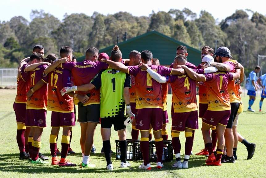 Australia prepares for largest Indigenous Football Championships