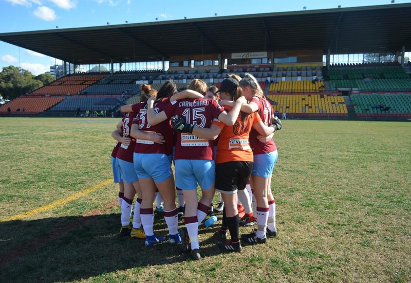 Round 18 Review – NPL 2 NSW Women