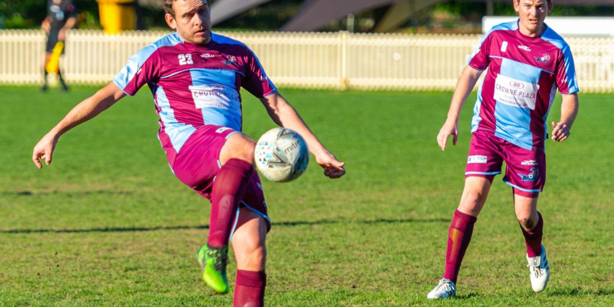 Round 19 Review – NPL 3 NSW Men's