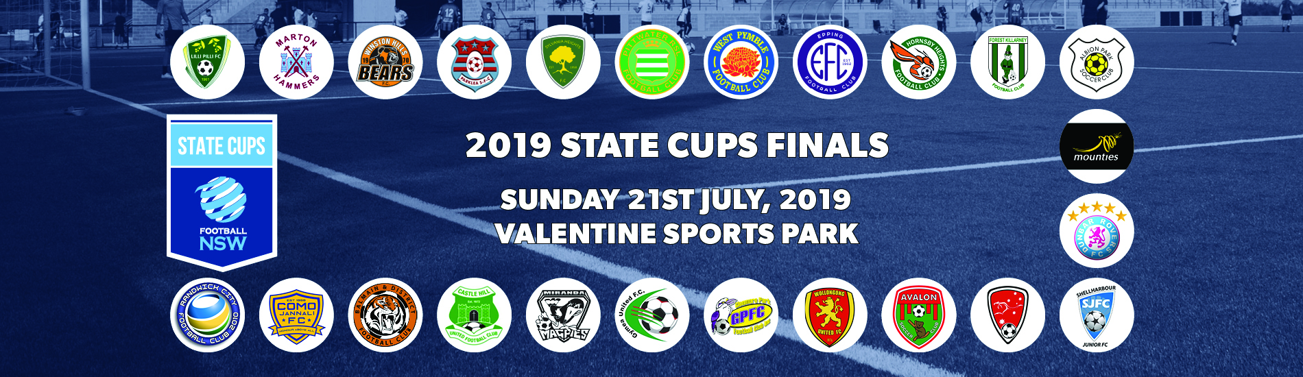 State Cup - Football NSW