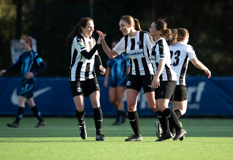 Final Series Round 2 Preview – NPL 2 NSW Women's