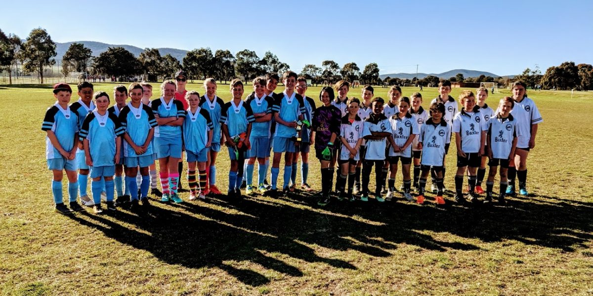 Southern Tablelands FA host successful Retro Round