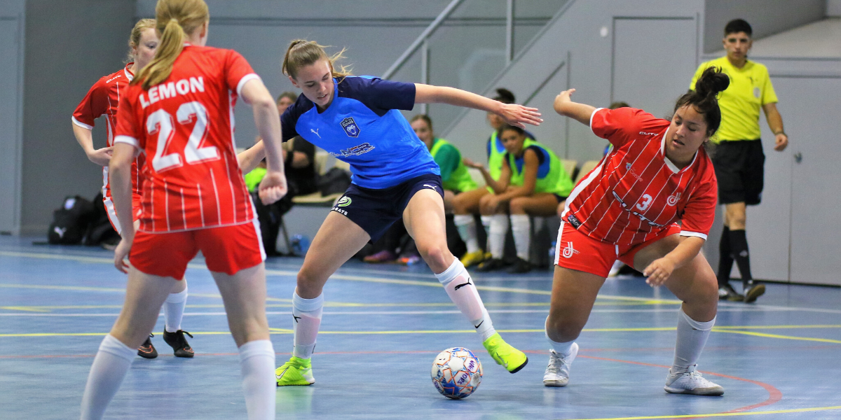 Semi Finals Preview – Futsal Premier League 2 Open Women's