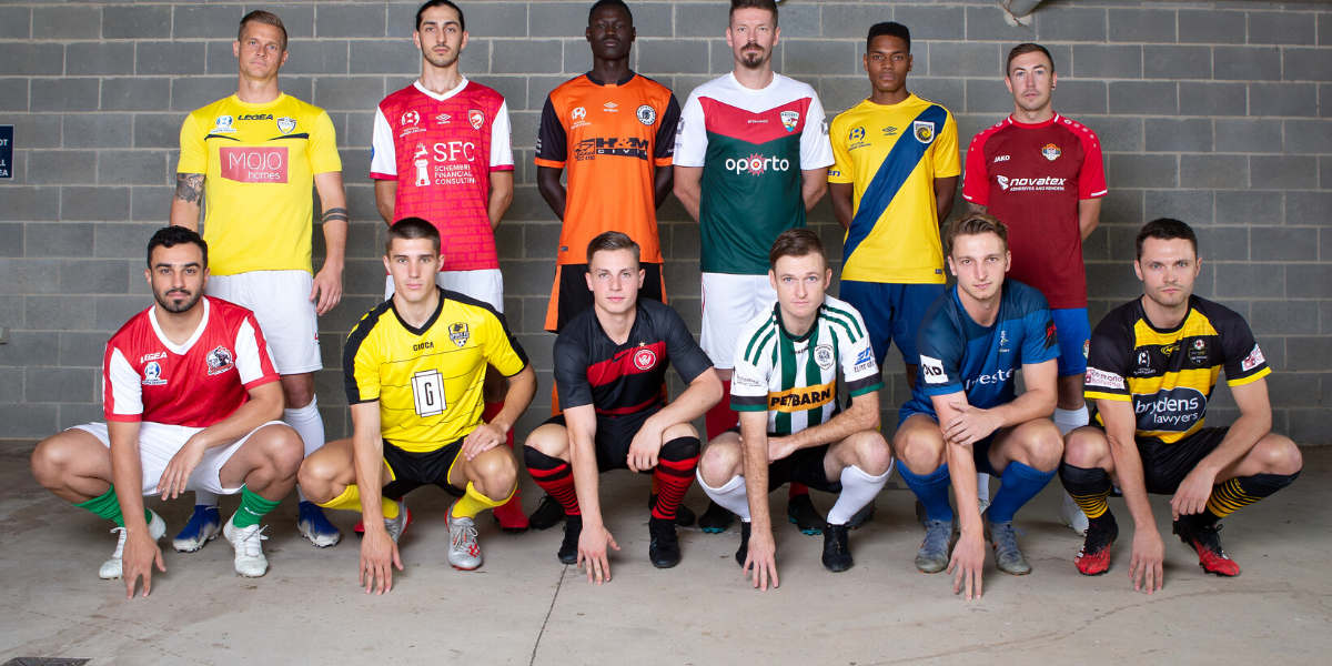 Round 1 Preview – NPL 2 NSW Men's