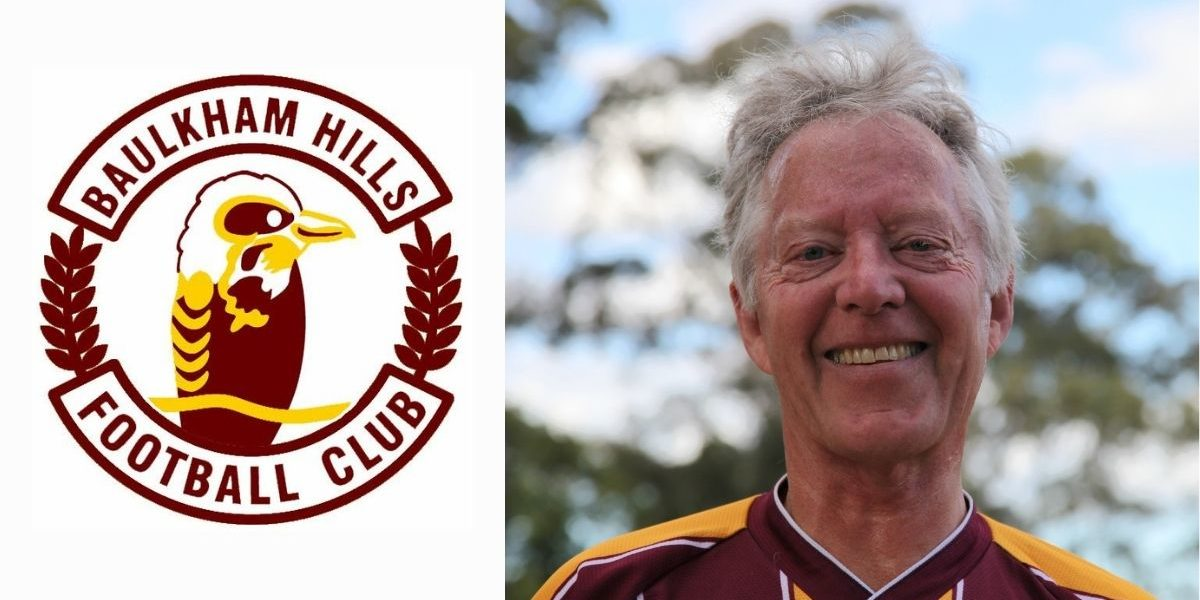 78 and counting for Baulkham Hills FC's legendary star Terence Minton