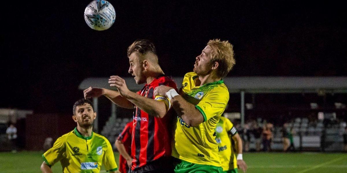 Round 1 Review – NPL 3 NSW Men's
